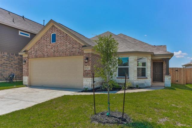 15426 Roaming River Trail, Houston, TX 77044 (MLS #60187898) :: Giorgi Real Estate Group