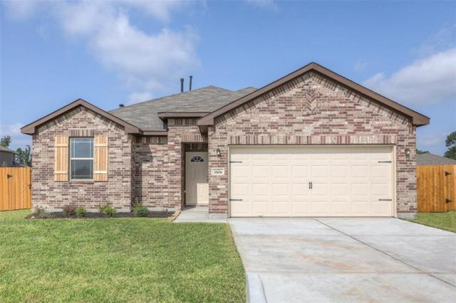 15563 Elizabeth Drive, Beaumont, TX 77705 (MLS #60187960) :: Green Residential