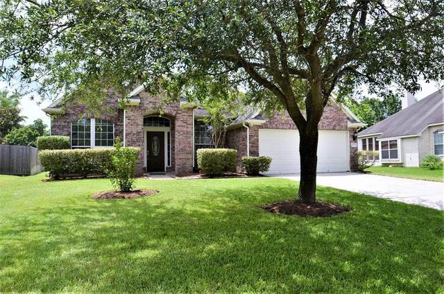 1292 Evening Bay Lane, League City, TX 77573 (MLS #60188374) :: The SOLD by George Team