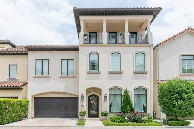 5708 Tanglewood Cove, Houston, TX 77057 (MLS #60192671) :: Giorgi Real Estate Group