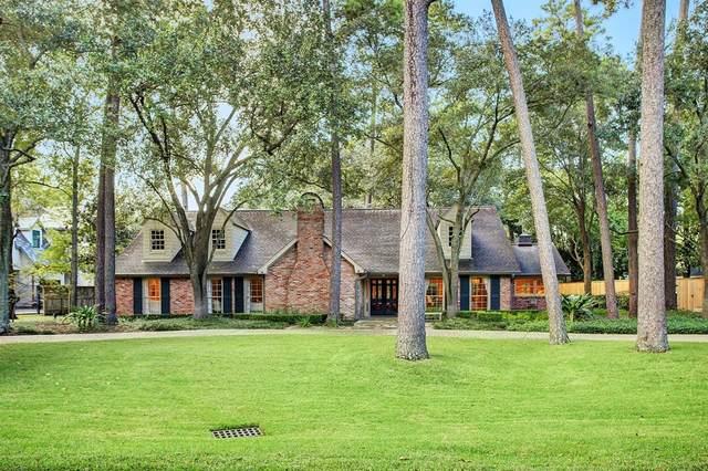 331 Tynebrook Lane, Piney Point Village, TX 77024 (MLS #6019281) :: Michele Harmon Team