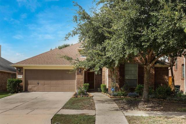 8338 Whisper Point Drive, Houston, TX 77040 (MLS #60193821) :: The Sansone Group