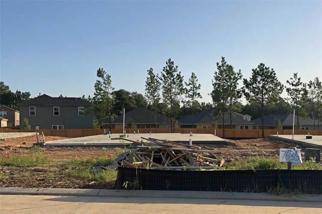 7635 Square Garden Lane, Conroe, TX 77304 (MLS #60195049) :: Texas Home Shop Realty