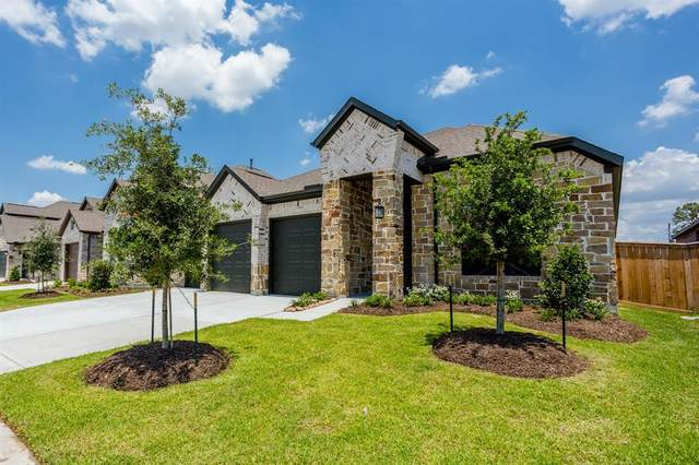 12427 Invery Reach Drive, Humble, TX 77346 (MLS #6019525) :: The Freund Group