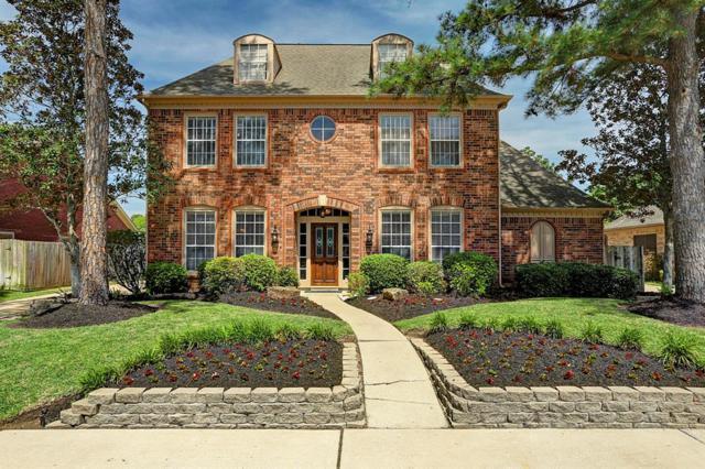 15411 Poplar Springs Lane, Houston, TX 77062 (MLS #60197522) :: Giorgi Real Estate Group