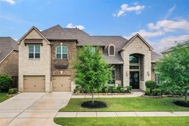 19514 Meadow Lakes Drive, Cypress, TX 77433 (MLS #60197757) :: The SOLD by George Team