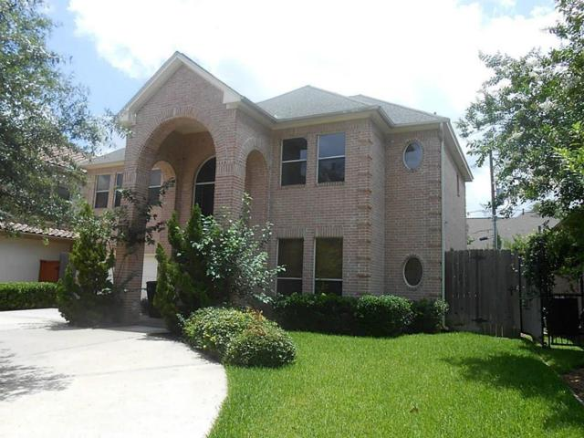 3309 Mcculloch Circle, Houston, TX 77056 (MLS #60200413) :: Giorgi Real Estate Group