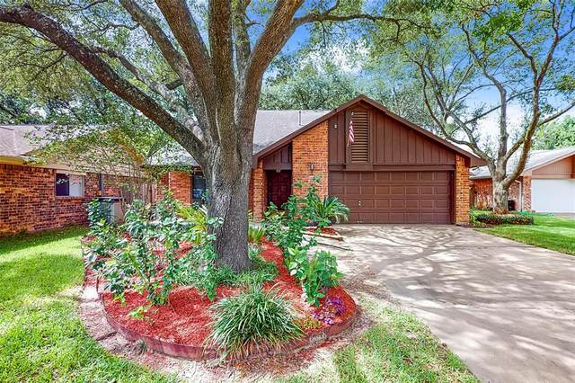 19947 Salt River Court, Katy, TX 77449 (MLS #6020083) :: The Heyl Group at Keller Williams