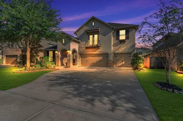 10510 Justin Ridge Road, Katy, TX 77494 (MLS #60201570) :: Texas Home Shop Realty