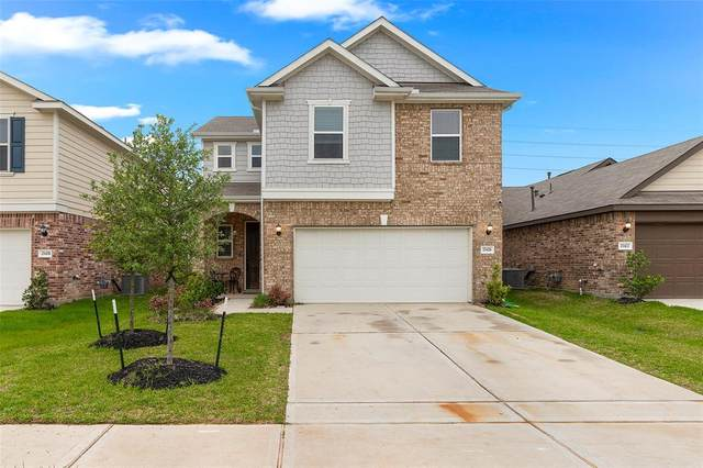 25426 Whitehaven Gate Street, Katy, TX 77493 (MLS #60204718) :: The SOLD by George Team