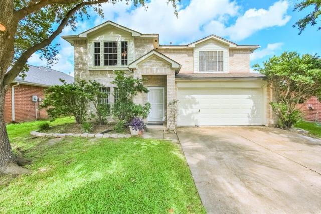 4010 Clayton Gate Drive, Houston, TX 77082 (MLS #60205730) :: Magnolia Realty