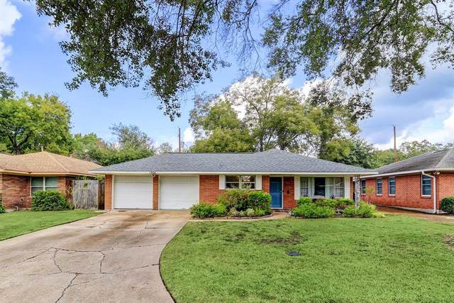1914 Viking Drive, Houston, TX 77018 (MLS #60206181) :: Guevara Backman