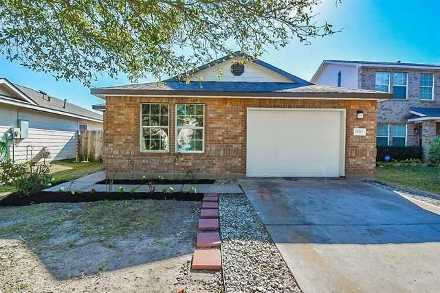 20215 Pioneer Ridge Dr Drive, Cypress, TX 77433 (MLS #60208670) :: Green Residential