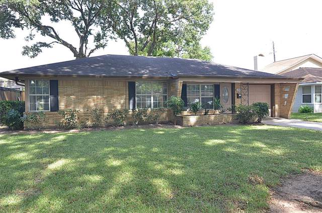 1727 Knightwick Drive, Houston, TX 77008 (MLS #60208700) :: Texas Home Shop Realty