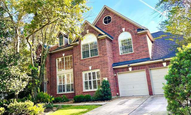 6 Harvest Green Place, The Woodlands, TX 77382 (MLS #60208995) :: The Home Branch