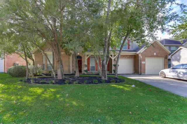 13643 Mansfield Point Lane, Houston, TX 77070 (MLS #60210239) :: Texas Home Shop Realty