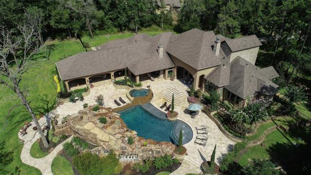 37712 Parkway Oaks Lane, Magnolia, TX 77355 (MLS #60216646) :: The SOLD by George Team
