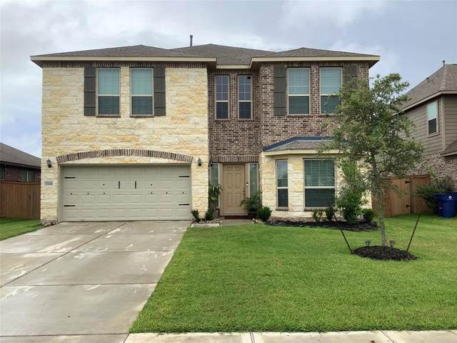 12806 White Cove Drive, Texas City, TX 77568 (MLS #60217817) :: Giorgi Real Estate Group
