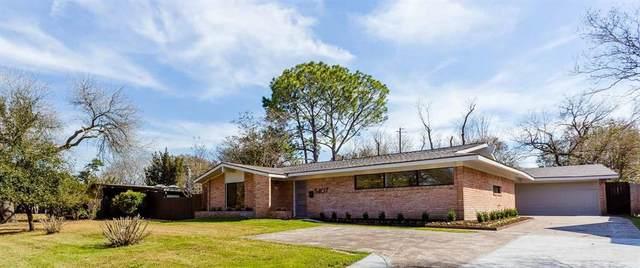 5407 Beechnut Street, Houston, TX 77096 (MLS #60219503) :: Lerner Realty Solutions