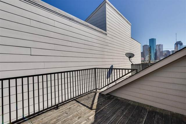 1310 Goliad Street, Houston, TX 77007 (MLS #60221245) :: Homemax Properties