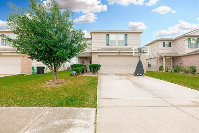8715 Summerset Meadow Court, Houston, TX 77075 (MLS #6022227) :: Texas Home Shop Realty