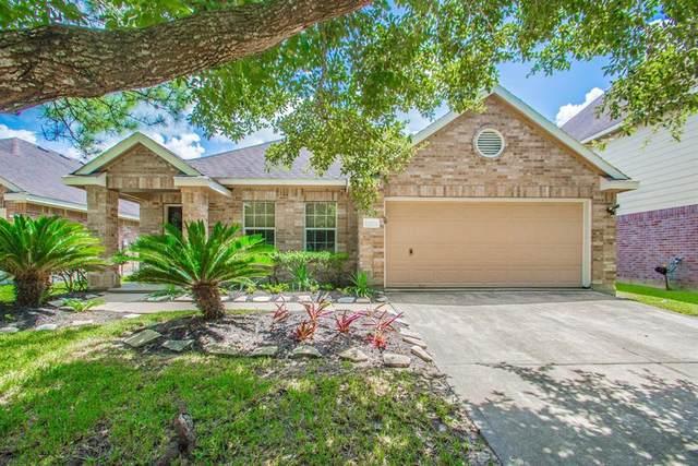 13204 Baron Hill Lane, Rosharon, TX 77583 (MLS #60224970) :: The Queen Team