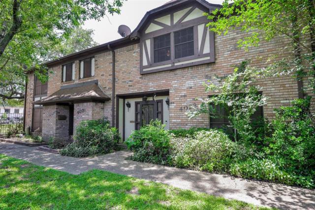 4029 Vista Road #2, Pasadena, TX 77504 (MLS #6022665) :: Texas Home Shop Realty