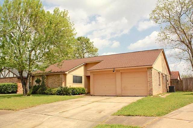 1310 Somercotes Lane, Channelview, TX 77530 (#60227375) :: ORO Realty