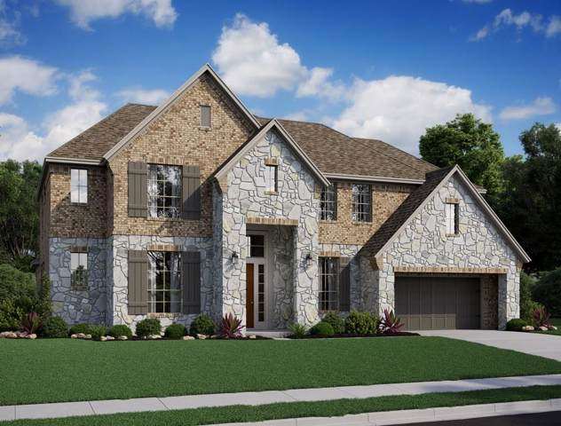 417 Ripple Edge Court, Katy, TX 77493 (MLS #60230981) :: The Parodi Team at Realty Associates