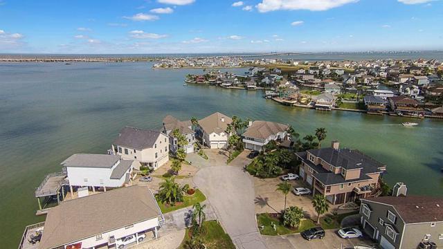 1303 Leilani Drive, Tiki Island, TX 77554 (MLS #60231054) :: NewHomePrograms.com LLC