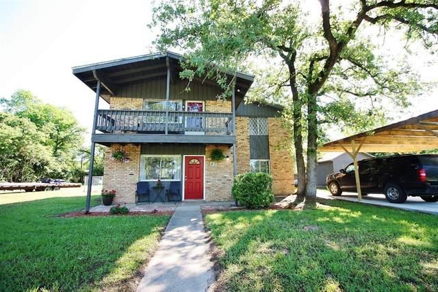 41 Post Oak, Hilltop Lakes, TX 77871 (MLS #60236179) :: Christy Buck Team