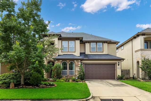 111 Bella Vista, Shenandoah, TX 77381 (MLS #60237211) :: The Property Guys