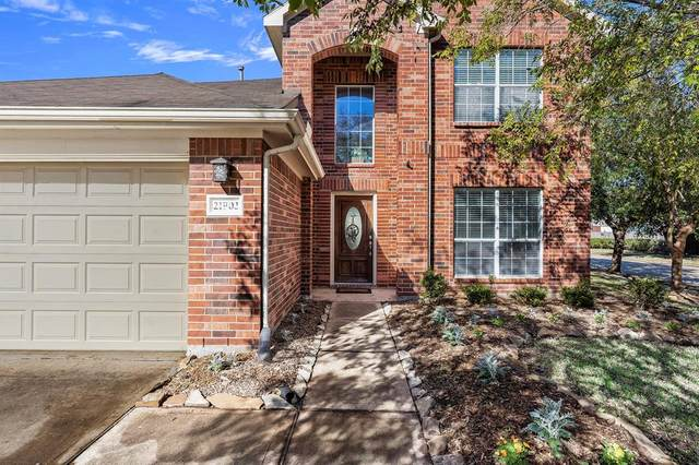 21902 Winsome Rose Court, Cypress, TX 77433 (MLS #6023726) :: The Freund Group