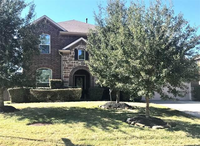 2714 Bay Laurel Lane, Conroe, TX 77304 (MLS #60240677) :: The Home Branch