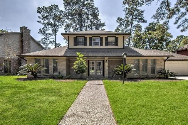 3701 Savell Drive, Baytown, TX 77521 (MLS #60241113) :: Ellison Real Estate Team