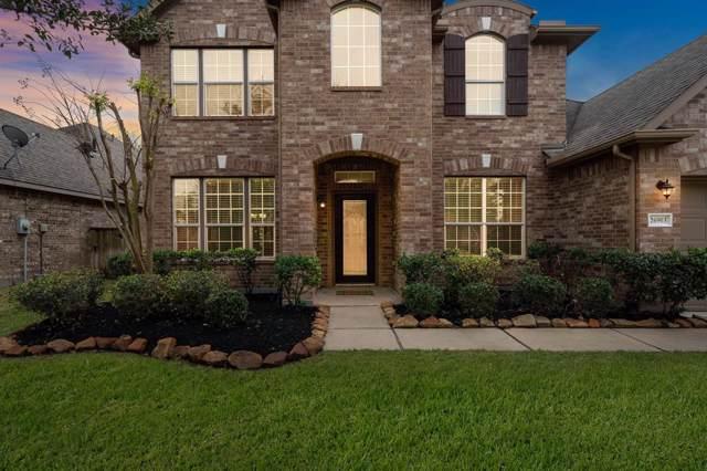 26903 Twilight Grove Lane, Cypress, TX 77433 (MLS #60245834) :: Green Residential