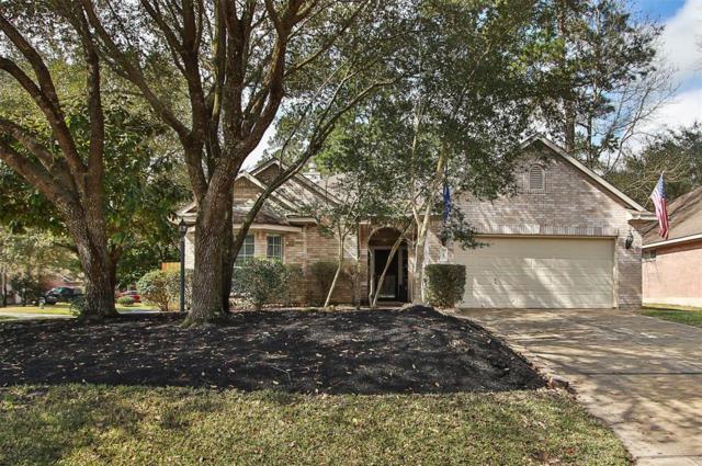 3 Nila Grove Court, Conroe, TX 77385 (MLS #6024588) :: Giorgi Real Estate Group