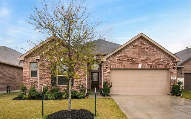 20819 Oak Preserve Drive, Humble, TX 77346 (MLS #60246422) :: The Jennifer Wauhob Team