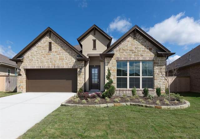 2211 Rose Manor Court, Richmond, TX 77469 (MLS #60247638) :: The SOLD by George Team