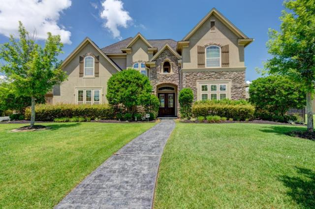 6106 Majestic Hill Drive, Houston, TX 77345 (MLS #60252431) :: Texas Home Shop Realty