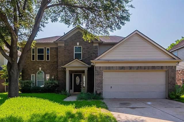 2913 Veva Drive, Pearland, TX 77584 (MLS #60252585) :: NewHomePrograms.com