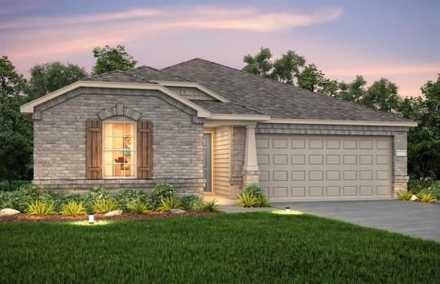 4112 Hidden Timbers Lane, Conroe, TX 77304 (MLS #60254924) :: The Home Branch