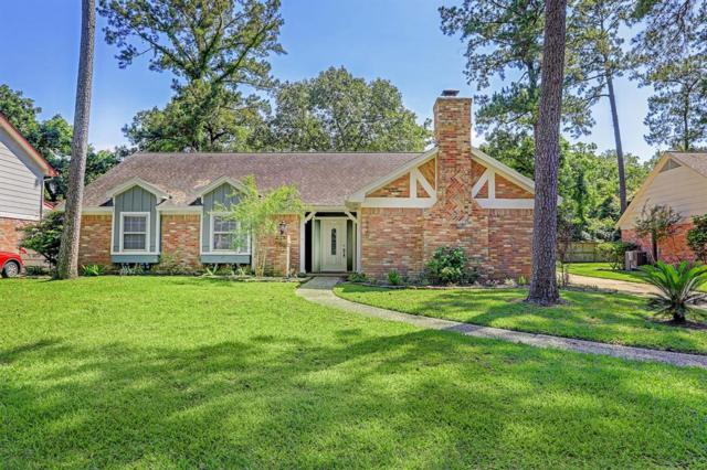 2230 Pine River Drive, Houston, TX 77339 (MLS #60255377) :: The SOLD by George Team