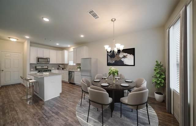 323 Lippizan Drive, Alvin, TX 77511 (MLS #60256482) :: Giorgi Real Estate Group