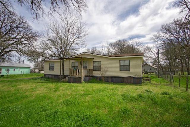245 County Road 415, Lyons, TX 77863 (MLS #60257536) :: Texas Home Shop Realty