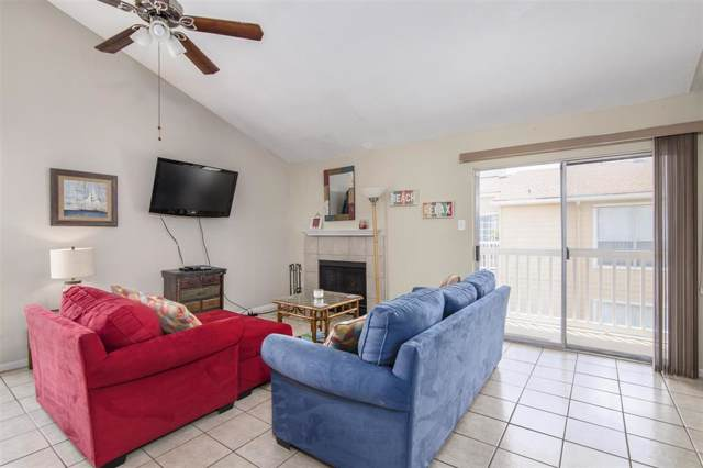 3506 Cove View Boulevard #216, Galveston, TX 77554 (MLS #60258280) :: The Bly Team