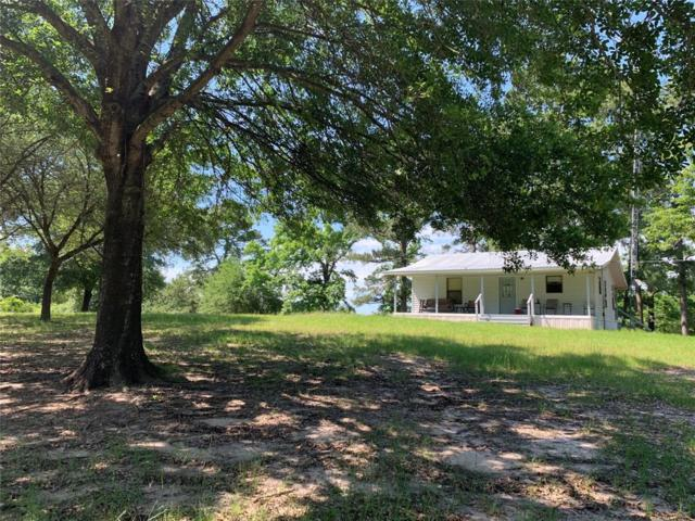 148 Old Sign Road, Midway, TX 75852 (MLS #60258366) :: Texas Home Shop Realty