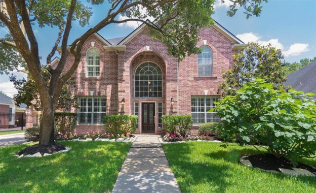 16406 Haden Crest Court, Cypress, TX 77429 (MLS #60261499) :: Texas Home Shop Realty