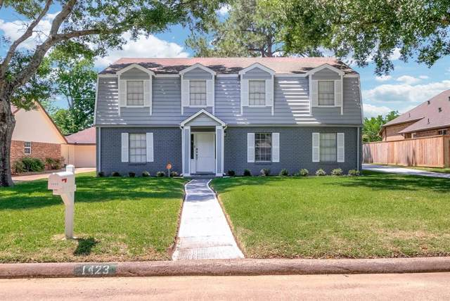 1423 Scenic Ridge Drive, Houston, TX 77043 (MLS #60263481) :: Ellison Real Estate Team