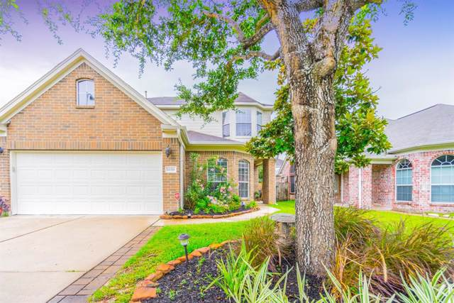 15318 Elm Leaf Place, Cypress, TX 77429 (MLS #60265081) :: Texas Home Shop Realty